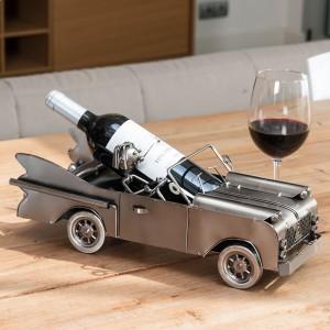 Porte-bouteille imitation coupé cabriolet