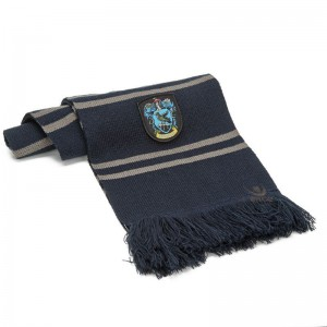 Echarpe Harry Potter Serdaigle
