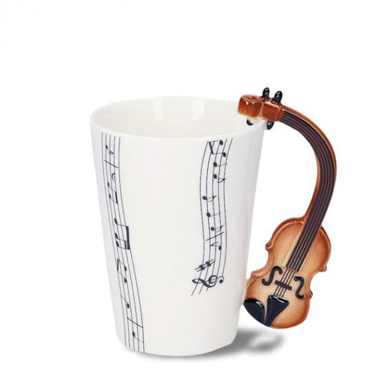 Tasse violon