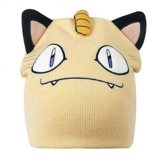 Bonnet Pokémon Miaouss