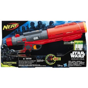 Star Wars Rogue one - NERF Imperial Death Trooper