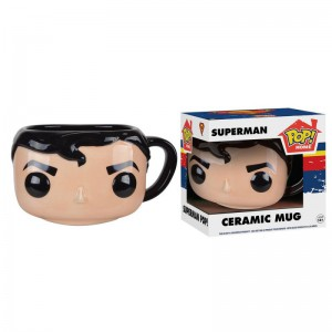 Mug POP Superman