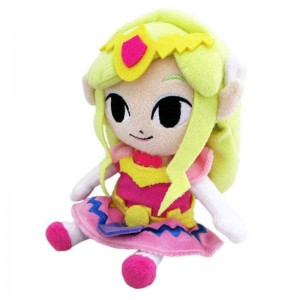 Peluche Zelda The Legend of Zelda