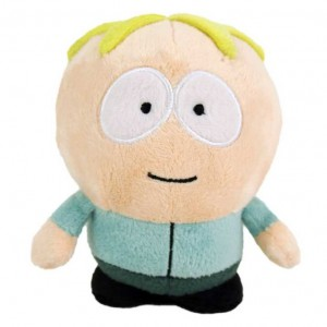 Peluche Butters South Park