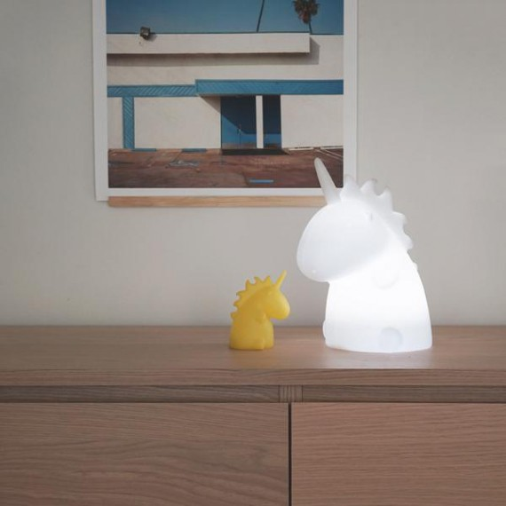 Lampe veilleuse licorne junior