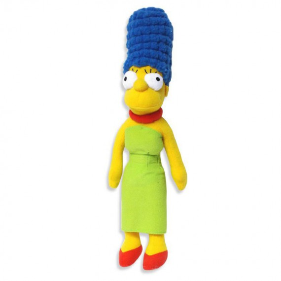 Peluche Marge Simpson
