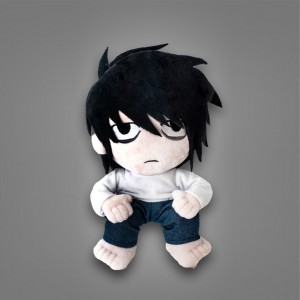 Peluche Death Note L