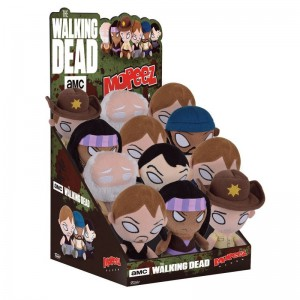 Peluches The Walking Dead