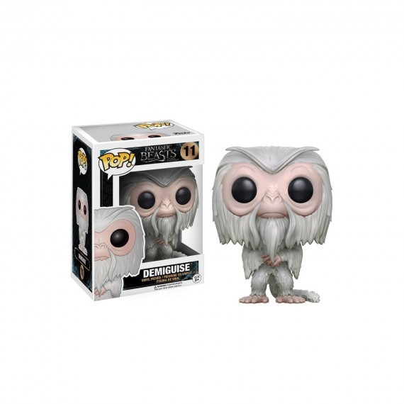 Figurine POP Fantastic Beasts - Demiguise