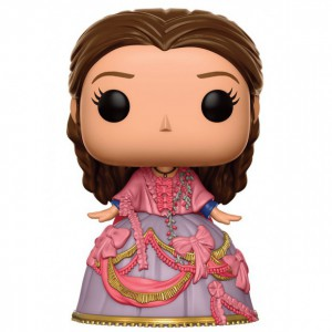 Figurine POP La belle et la bête le film - Belle Garderobe Exclusive