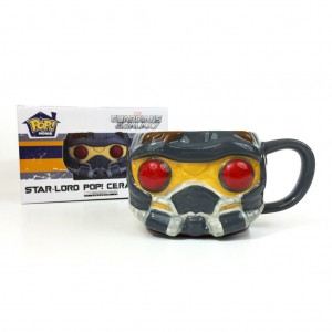 Mug Funko POP Marvel - Star-Lord
