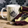 Mug Thermoréactif Harry Potter - Maraudeur's map