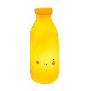 Veilleuse bouteille de Lait