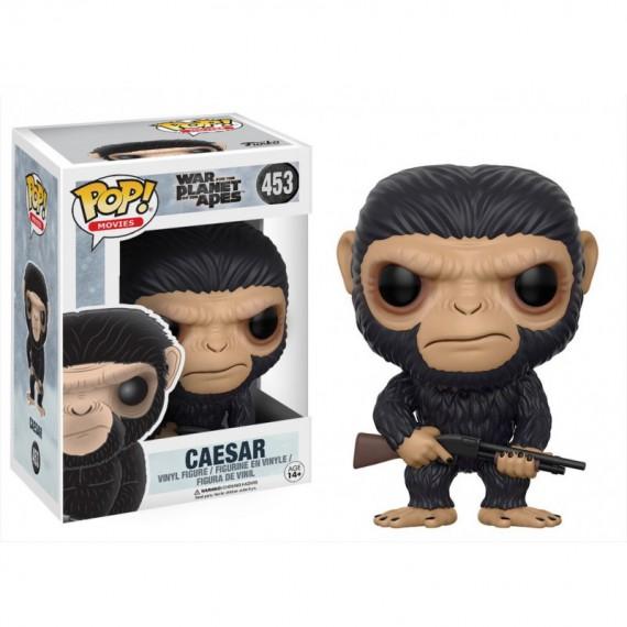 La planète des singes - Caesar Pop 10cm