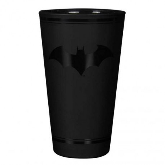 Verre DC Comics Batman Thermosensible