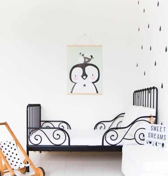 support pour poster 50 x 70 cm commentseruiner. Black Bedroom Furniture Sets. Home Design Ideas