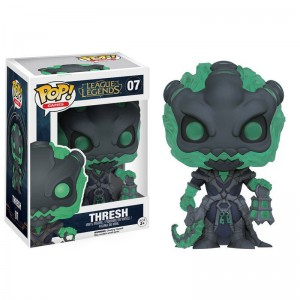 Figurine POP League of Legends Thresh
