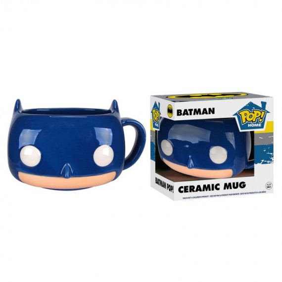 Mug POP Batman