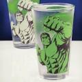 Verre Hulk Thermo-réactif
