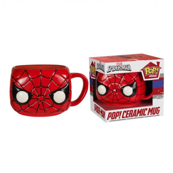 Mug POP Spiderman