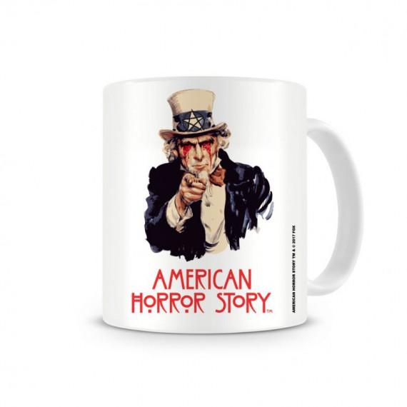 Mug American Horror Story American