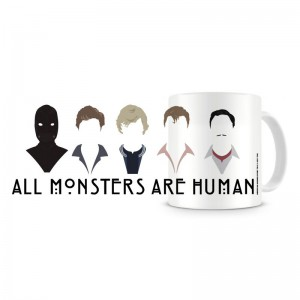 Mug American Horror Story All Monster Are Human