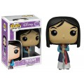 Figurine Disney - Mulan Pop 10cm