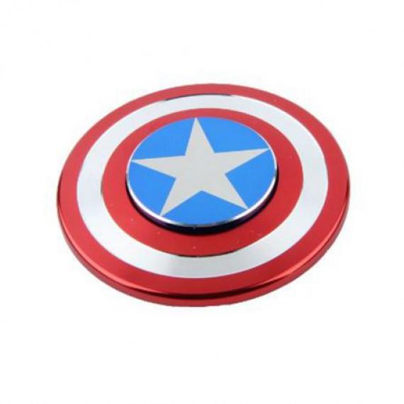 Handspinner Captain America Shield