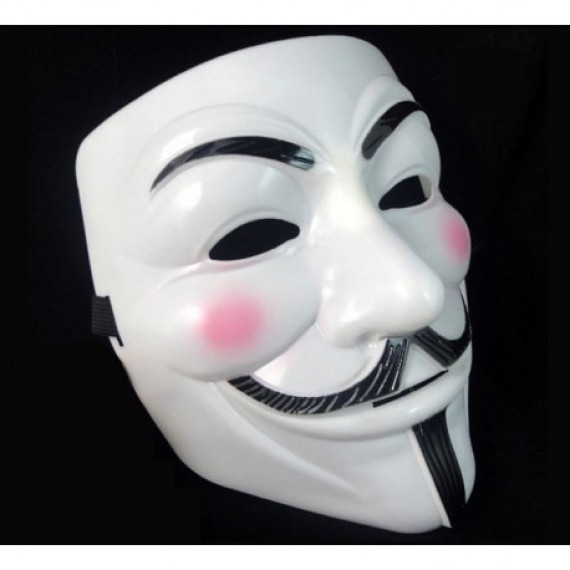 Masque V for Vendetta