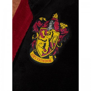 Peignoir Harry Potter Gryffindor