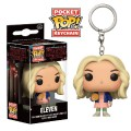 Porte Clés POP Stranger Things Eleven with Wig