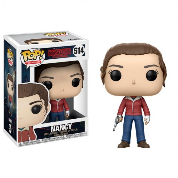 Supérieur Chambre Garcon 3 Ans #7: Figurine-pop-stranger-things-nancy-with-gun.jpg