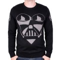 Pull over Star Wars - Darth Vader face