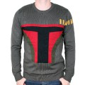 Pull over Star Wars Boba Fett