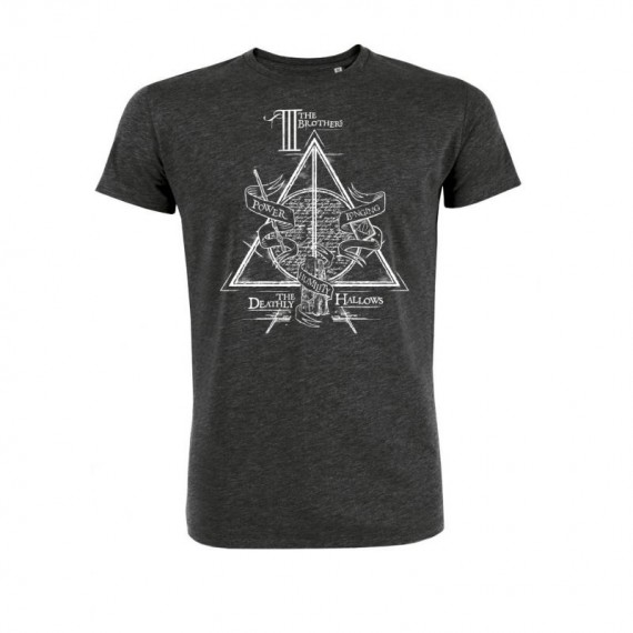 Tshirt Harry Potter The Deathly Hallows