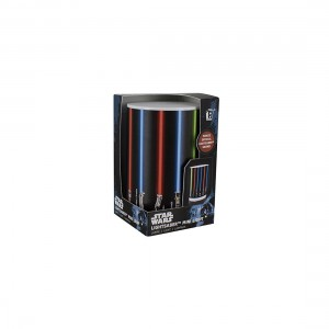 Veilleuse Star Wars - Lightsaber Mini light