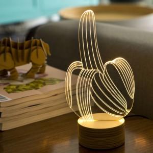 Lampe Bulbing Banana