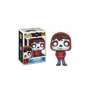 Figurine Disney Pixar - Coco - Miguel (Dead)