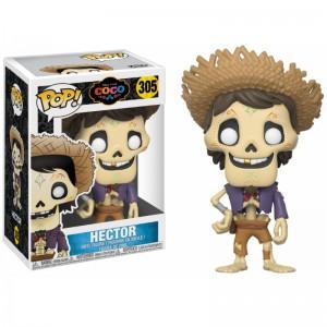 Figurine Disney Pixar - Coco - Hector Exclusive