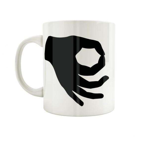 Mug Magic - Jeu du rond