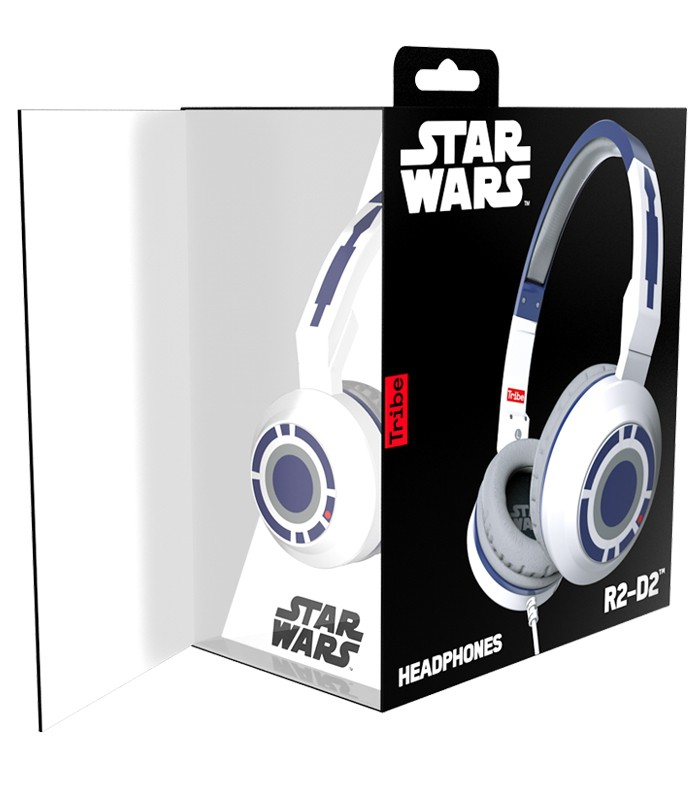 casque audio star wars r2d2. Black Bedroom Furniture Sets. Home Design Ideas