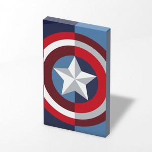 Power Bank Captain America 4000 mAh