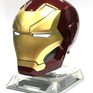Enceinte Bluetooth iHome Marvel Iron Man