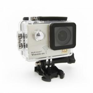 Caméra GoXtreme Vision 4K ULTRA HD