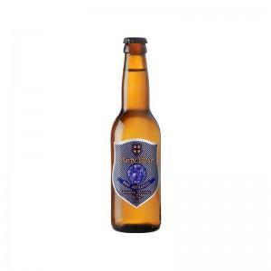 Bière brune - BARBE BLEUE - 0.33L