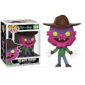 Figurine Rick and Morty - Scary Terry Pop 10cm
