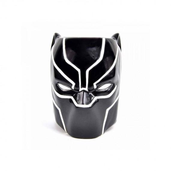 Mug 3D Marvel Black Panther