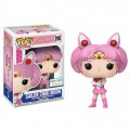 Figurine Sailor Moon - Sailor Chibi Moon Glitter Exclusive Pop 10cm