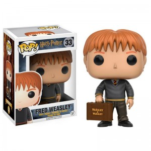 Figurine POP Harry Potter - Fred Weasley