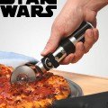 Scie pizza sabre laser Star Wars